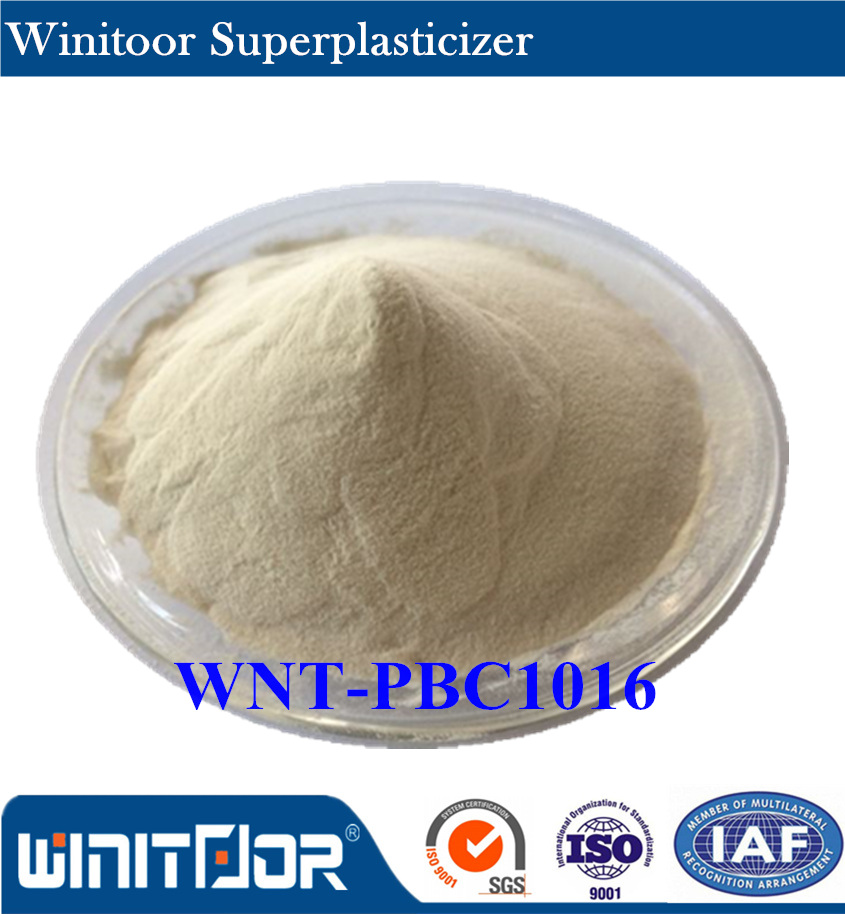 Concrete admixture superplasticiz Polycarboxylate based superplasticizer